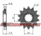Řetězové kolečko SUNSTAR - Honda CR 125 R, 125ccm - 04>08