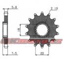 Řetězové kolečko SUNSTAR - Honda CR125 R, 125ccm - 87>96 , 98>03