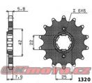 Řetězové kolečko SUNSTAR - Honda XR600 R, 600ccm - 85>90