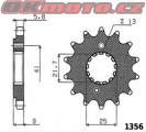 Řetězové kolečko SUNSTAR - Honda XR600 R, 600ccm - 91>01
