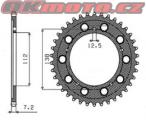 Rozeta SUNSTAR - Honda CBF 600 S, 600ccm - 08-12
