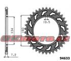 Rozeta SUNSTAR - Honda CBR 600 F, 600ccm - 01-07