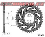 Rozeta SUNSTAR - Honda CBR 600 F, 600ccm - 87-90