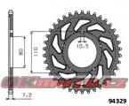 Rozeta SUNSTAR - Honda VT600 CD Shadow Deluxe, 600ccm - 94>07