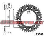 Rozeta SUNSTAR - Honda XL 600 L, 600ccm - 84>89