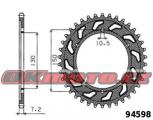 Rozeta SUNSTAR - Honda XL 600 V Transalp, 600ccm - 87-00