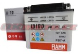 Motobaterie Fiamm FB7-A, 12V, 8Ah