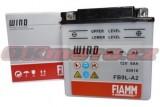 Motobaterie Fiamm FB9L-A2, 12V, 9Ah