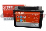 Motobaterie Fiamm FTX4L-BS, 12V, 3.6Ah