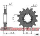 Řetězové kolečko SUNSTAR - Honda CBR 1000 RR Fireblade, 1000ccm - 04-16