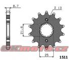 Řetězové kolečko SUNSTAR - Suzuki GSX 1300 R Hayabusa, 1300ccm - 99-07
