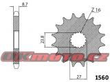 Řetězové kolečko SUNSTAR - Suzuki GSX 1300 R Hayabusa, 1300ccm - 08-18