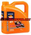 REPSOL - Moto Racing 4T 10W40 - 4L