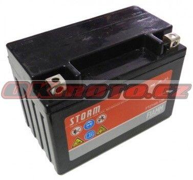 Baterie Fiamm FTZ14S-BS - Honda DN-01, 680ccm - 08> Fiamm (Itálie)