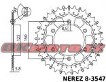 Řetězová sada D.I.D - 520ERVT GOLD X-ring - KTM 200 EXC Enduro, 200ccm - 98>99 D.I.D (Japonsko)