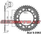 Řetězová sada D.I.D - 520VX3 X-ring - Yamaha YZ 125, 125ccm - 99>01 D.I.D (Japonsko)