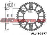 Řetězová sada D.I.D - 520VX3 X-ring - Kawasaki KLX 400 R, 400ccm - 03>07 D.I.D (Japonsko)