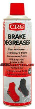 CRC - Brake Degreaser - 500ml CRC (Belgie)