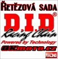 Řetězová sada D.I.D - 428NZ - Honda CBR 125 R, 125ccm - 04>10