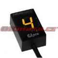 Gipro X-type s GPX-Y01-žlutá - Yamaha MT-01, 1670ccm - 05-11