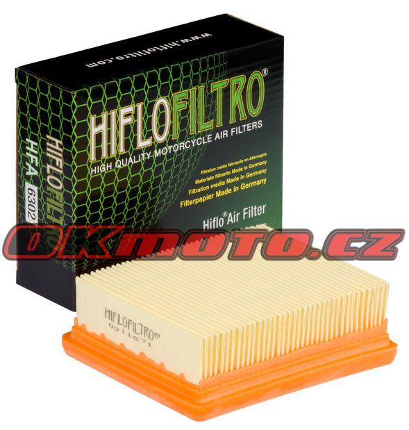 Vzduchový filtr HifloFiltro HFA6302 - KTM Duke 200, 200ccm - 12-16 HIFLO FILTRO