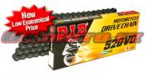 Řetěz DID - 520V - O-ring - 100 článků