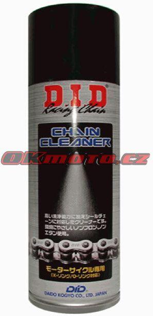 D.I.D - Chain Clean - 420ml D.I.D (Japonsko)