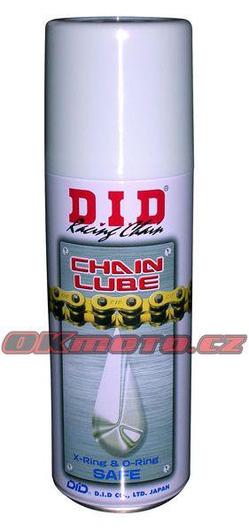 D.I.D - Moto Chain Lube - 420ml D.I.D (Japonsko)
