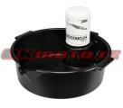 Nádoba pro vypouštění oleje z motoru - 6L Pressol
