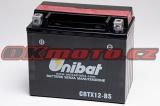 Motobaterie Unibat CBTX12-BS - Cagiva V-Raptor, 650ccm - 00-02