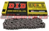 Rozvodový řetěz D.I.D PREMIUM - Suzuki DL 1000 V-Strom, 1000ccm - 02-09