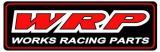 Brzdový čep - sada WRP-18-7005 - Honda CBR 600 RR, 600ccm - 05-17 - zadní brzda