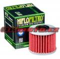 Filtr převodovky HIFLO FILTRO HF117 - Honda NC 700 S DCT, 700ccm - 12-13
