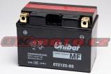 Motobaterie Unibat CTZ12S-BS - Honda NC 700 S, 700ccm - 12-13