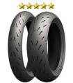 Michelin Power RS 160/60 R17 69W - TL, R (Silniční)