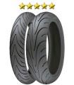 Michelin Pilot Road 2 160/60 R17 69W - ZR, M/C, R, TL (Silniční)