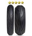 Michelin Pilot Power 2CT 190/55 R17 75W - ZR, R, TL (Silniční)