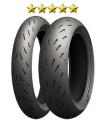 Michelin Power RS 120/60 R17 55W - TL, F (Silniční)