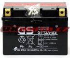 Motobaterie GS GT12A-BS - Suzuki SV 650, 650ccm - 99-10