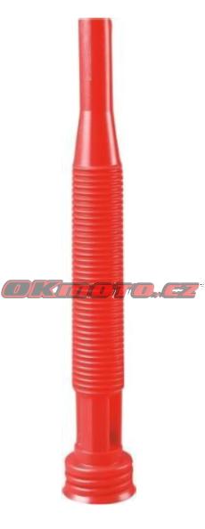 Nalévací plastová trubice pro kanystry FuelFriend