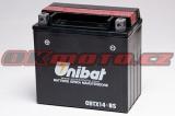 Motobaterie Unibat CBTX14-BS - Triumph 1050 Sprint GT / SE, 1050ccm - 11-18