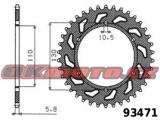 Rozeta SUNSTAR - Yamaha MT-03, 321ccm - 16-17