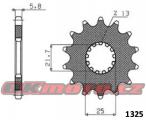 Řetězové kolečko SUNSTAR - Yamaha YZF-R3, 321ccm - 15-18