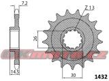 Řetězové kolečko SUNSTAR - BMW S1000 R, 1000ccm - 14-18