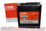 Baterie Fiamm FTX7L-BS - Yamaha MT-03, 321ccm - 16-18