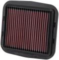 Vzduchový filtr K&N - Ducati 950 Multistrada, 950ccm - 17-18