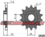 Řetězové kolečko SUNSTAR - Ducati 950 Multistrada, 950ccm - 17-18