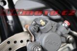 Gumová krytka odvzdušňovacího šroubu brzdy