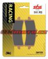 Přední brzdové destičky SBS 901RS - BMW HP4, 1000ccm - 12-16