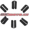 Tlumicí gumy do unašeče rozety - Honda SLR 650, 650ccm - 97-01